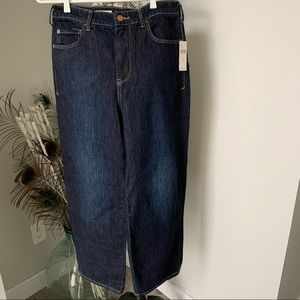 PILCRO and the LETTERPRESS High Rise Crop Jeans 29